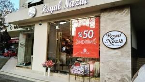 Royal Nazik