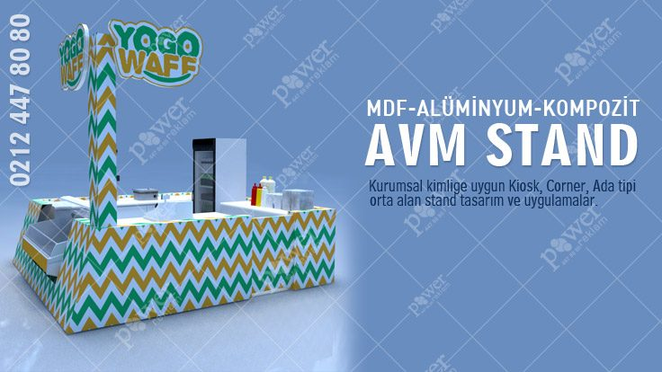 Avm Stand