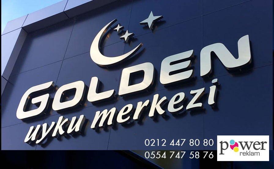paslanmaz tabela golden