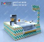 waffle avm stand