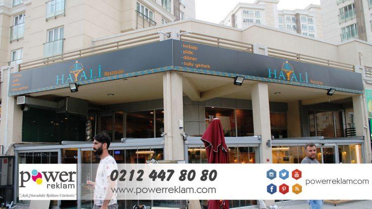 Hayali Cafe Restoran