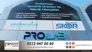 Prolab  Endüstriyel – İstoç